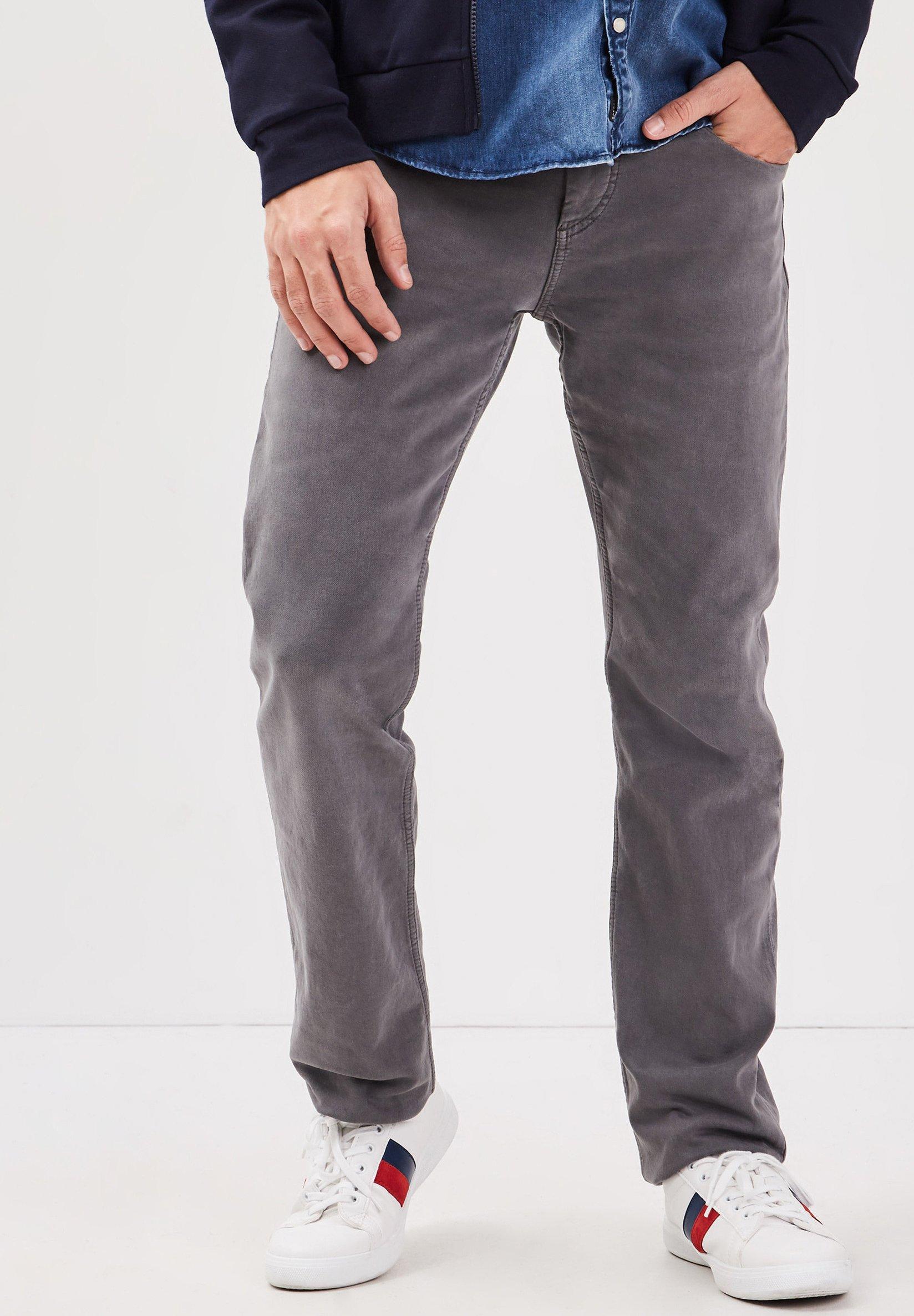 Uomo BONOBO  - Jeans a sigaretta