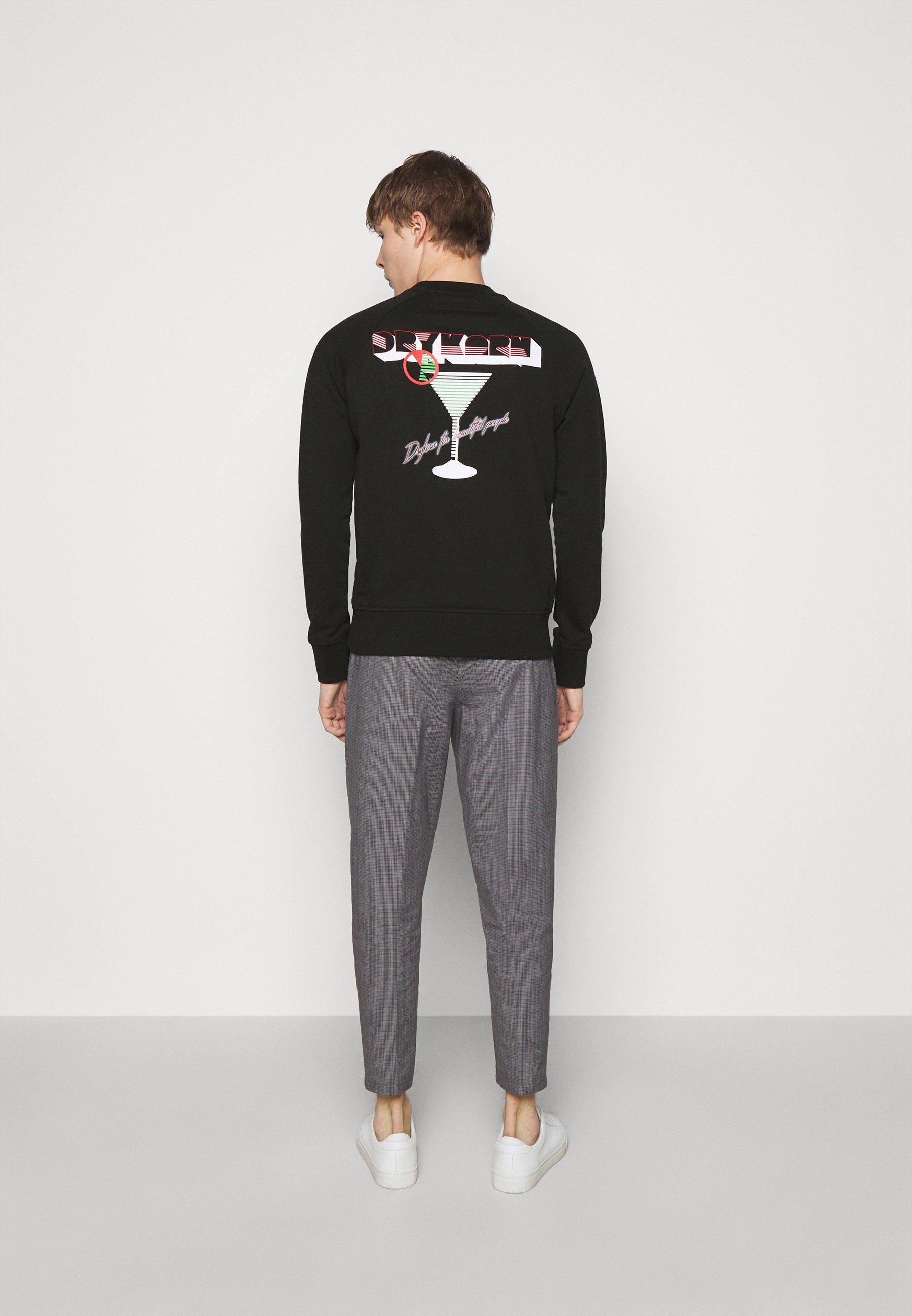 Homme FLORENZ BAR - Sweatshirt