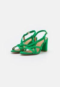 Cosmoparis - VICCI - Sandals - vert - 2