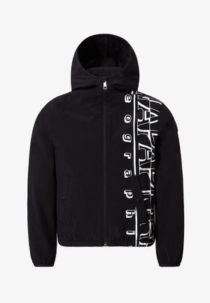 ALU - Outdoor jacket - black