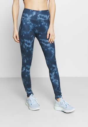 LEGGING  - Medias - blue