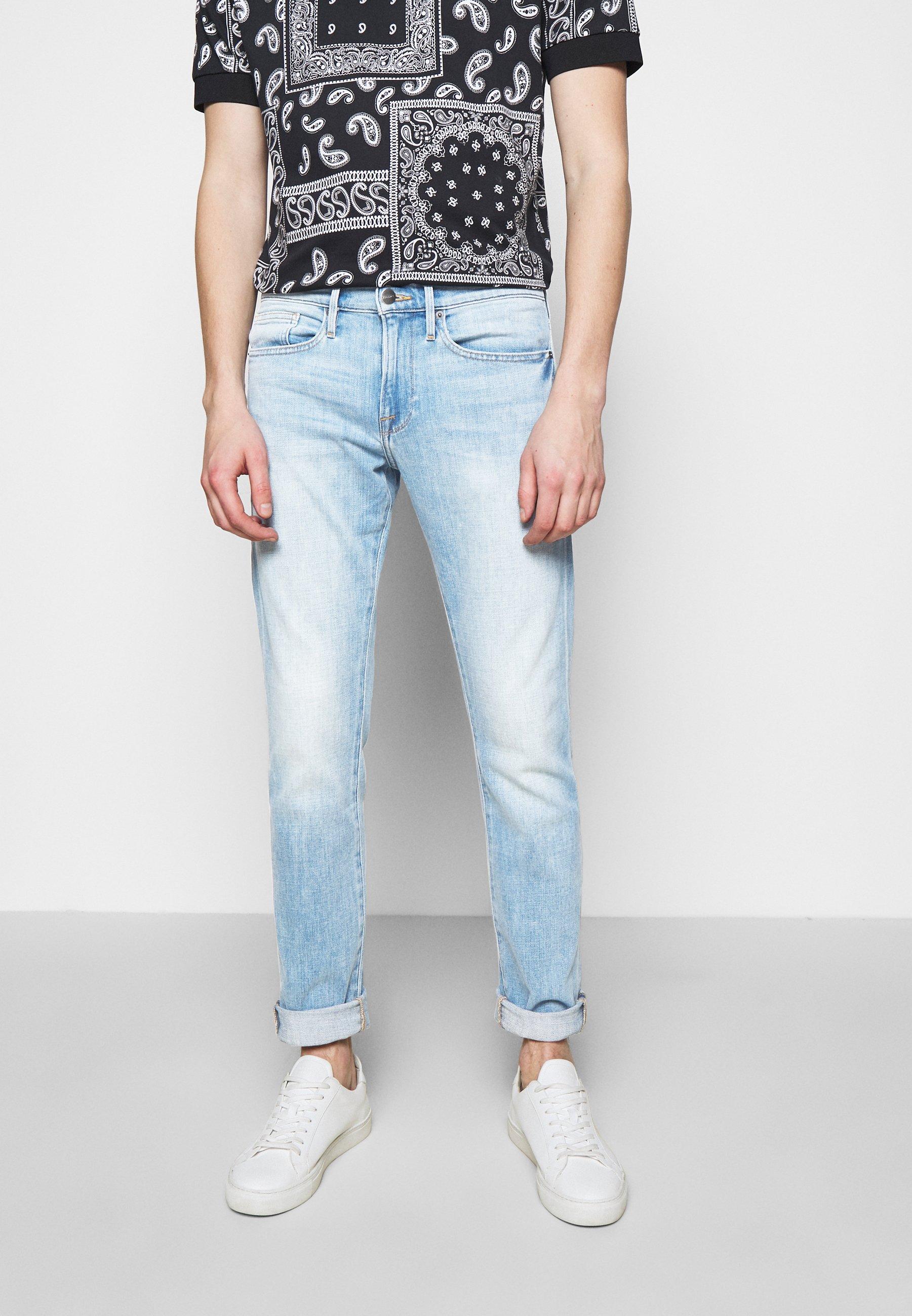 Uomo HOMME - Jeans slim fit