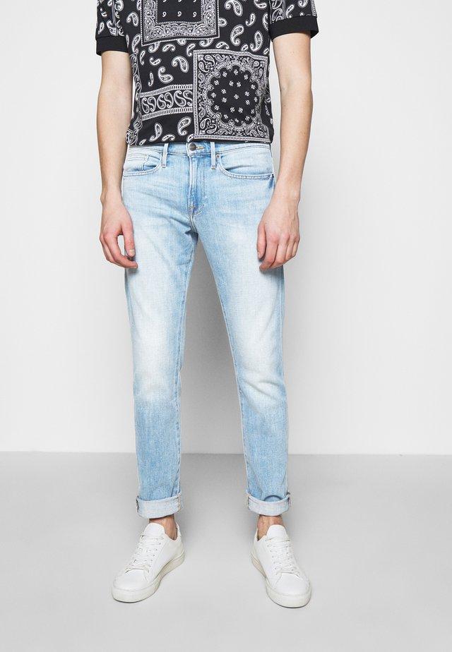 HOMME - Slim fit jeans - finn