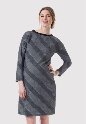 COLETTE BATEAU - Day dress - dark grey