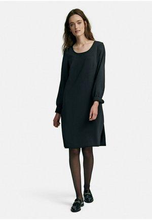 ABENDKLEID KNEE-LENGTH  - Day dress - schwarz