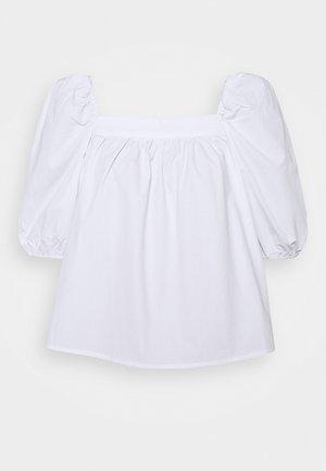 OBJJASIA  - Camicetta - bright white