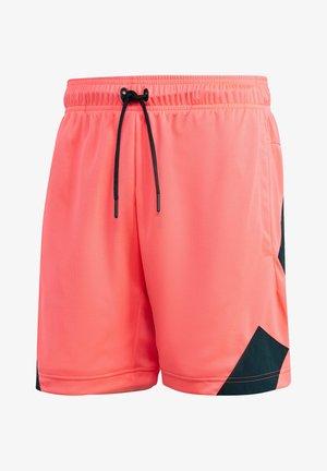 Sports shorts - pink (315)