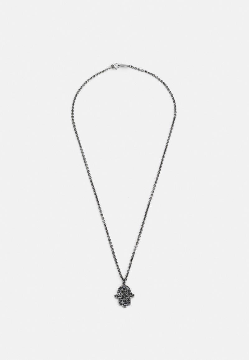 Vivienne Westwood - ROJAVA PENDANT - Necklace - black