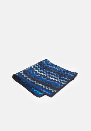 Skjerf - blue