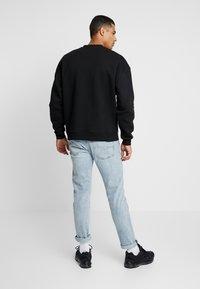 Good For Nothing - Sweatshirt - black - 2