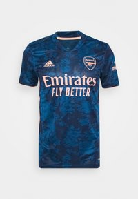adidas Performance - ARSENAL LONDON - Club wear - blue - 4