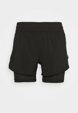 RUN FAVORITE - Short de sport - black