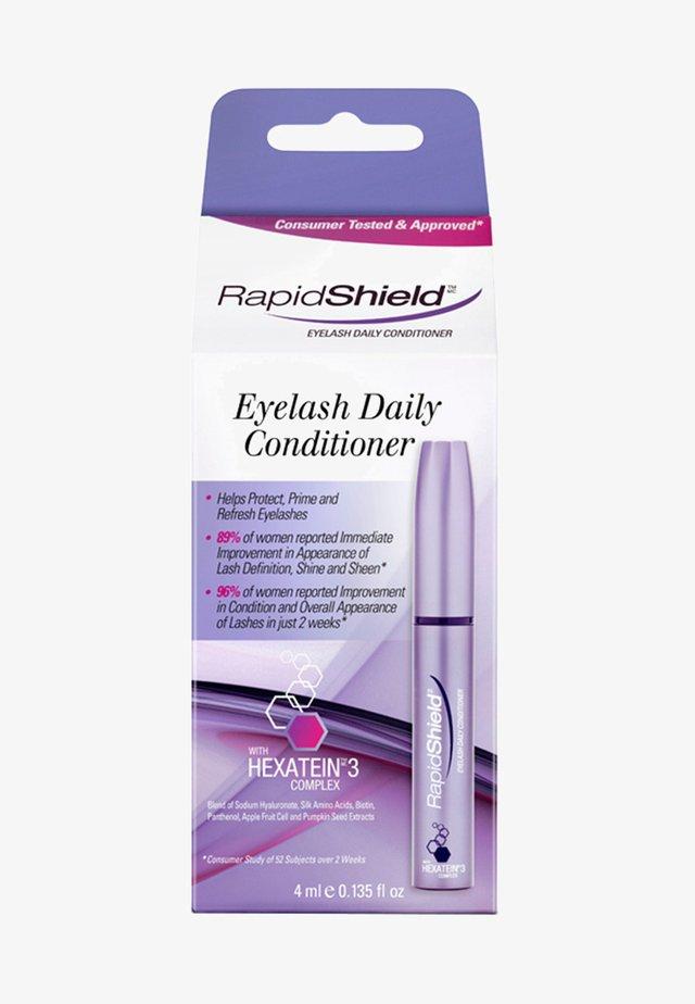 RAPIDLASH RAPIDSHIELD EYELASH DAILY CONDITIONER - Eyelash care - transparent