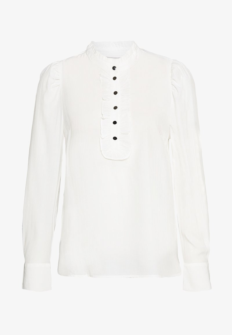 Freequent - Blouse - bright white