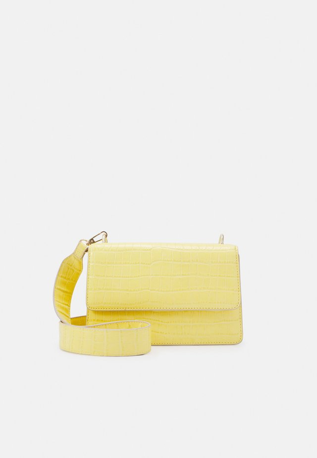 KAIA MAYA BAG - Skulderveske - yellow