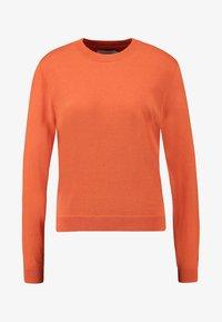 Calvin Klein - Jumper - orange - 3
