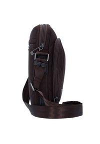 Roncato - BORSELLO  - Across body bag - brown - 3