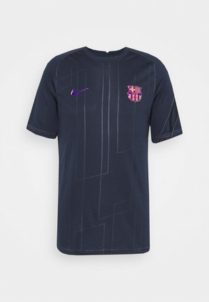 FC BARCELONA AWAY - Klubbkläder - obsidian