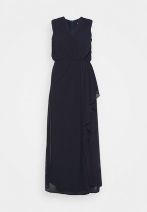 DALARY MAXI - Robe de cocktail - navy