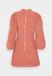 Topshop - BABY DOLL - Day dress - pink - 1