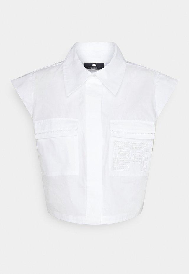 Camicetta - bianco