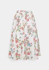 Vivetta - SKIRTS - Pleated skirt - bianco - 1