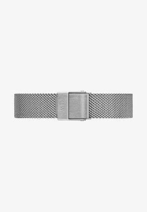 DANIEL WELLINGTON  - Other - silver-coloured