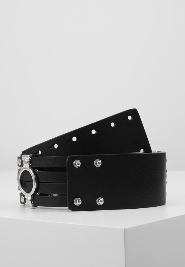 Vyö - noir