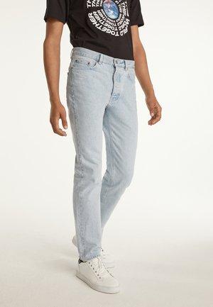 Jeansy Straight Leg - bleach blue