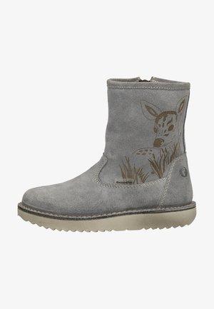 Winter boots - calcit