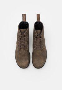 Blundstone - 1931 ORIGINALS - Snörstövletter - rustic brown - 3