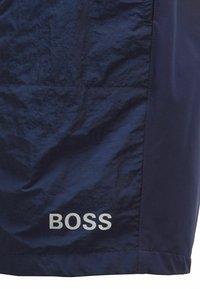 BOSS - SLASHFISH - Swimming shorts - dark blue - 1