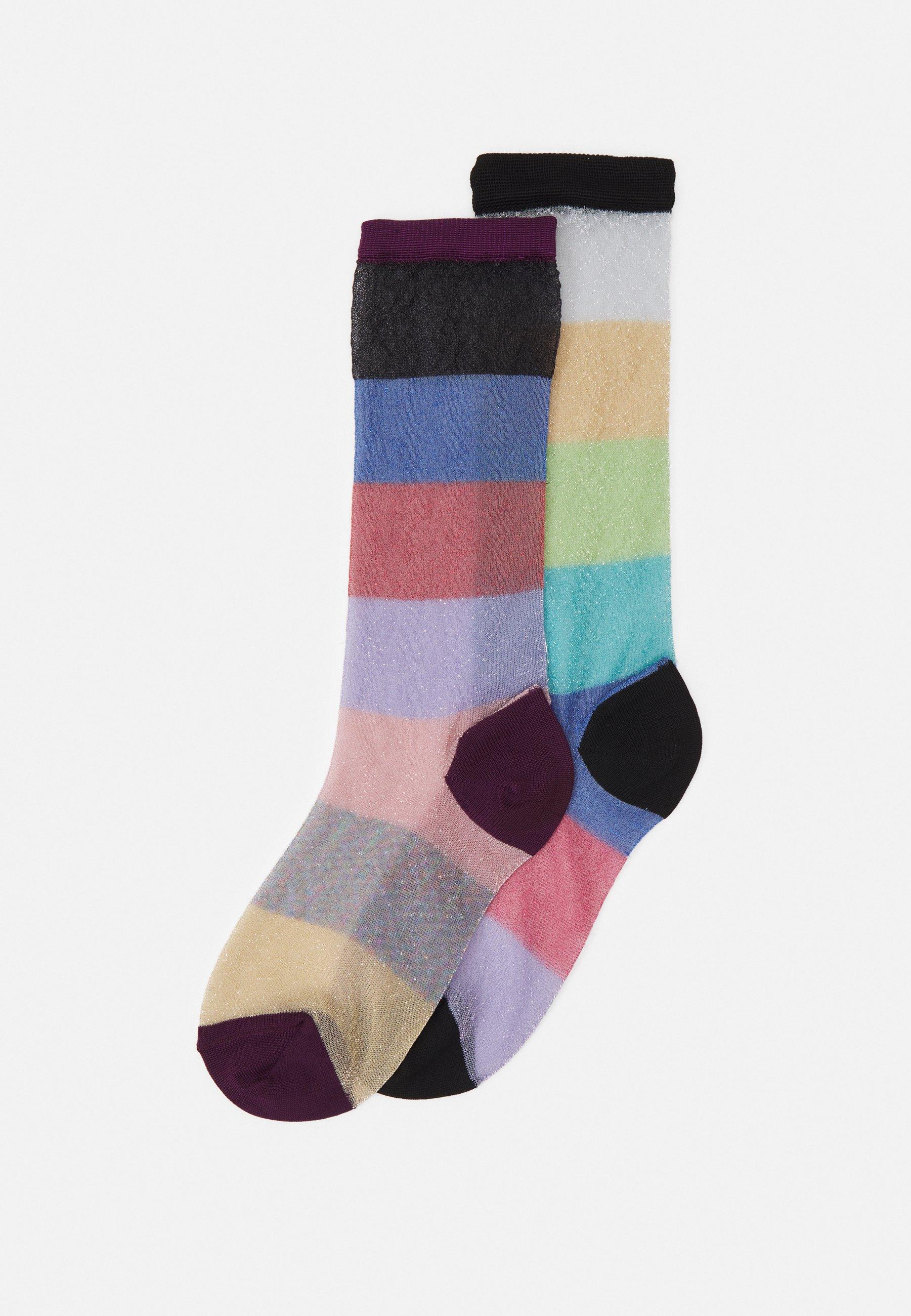 Women BLANCA 2 PACK - Socks