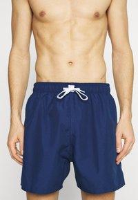 JBS - SWIM WEAR - Swimming shorts - blue - 3