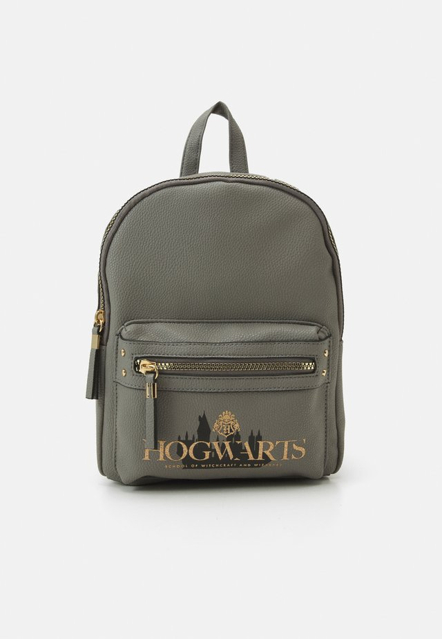 HARRY POTTER BACKPACK - Zaino - grey