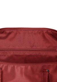 Lipault - LADY PLUME - Handbag - cherry red - 3