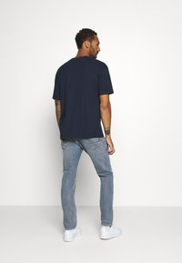 Scotch & Soda - TYE  DIVE RIGHT IN - Jeans Tapered Fit - dive right in - 2