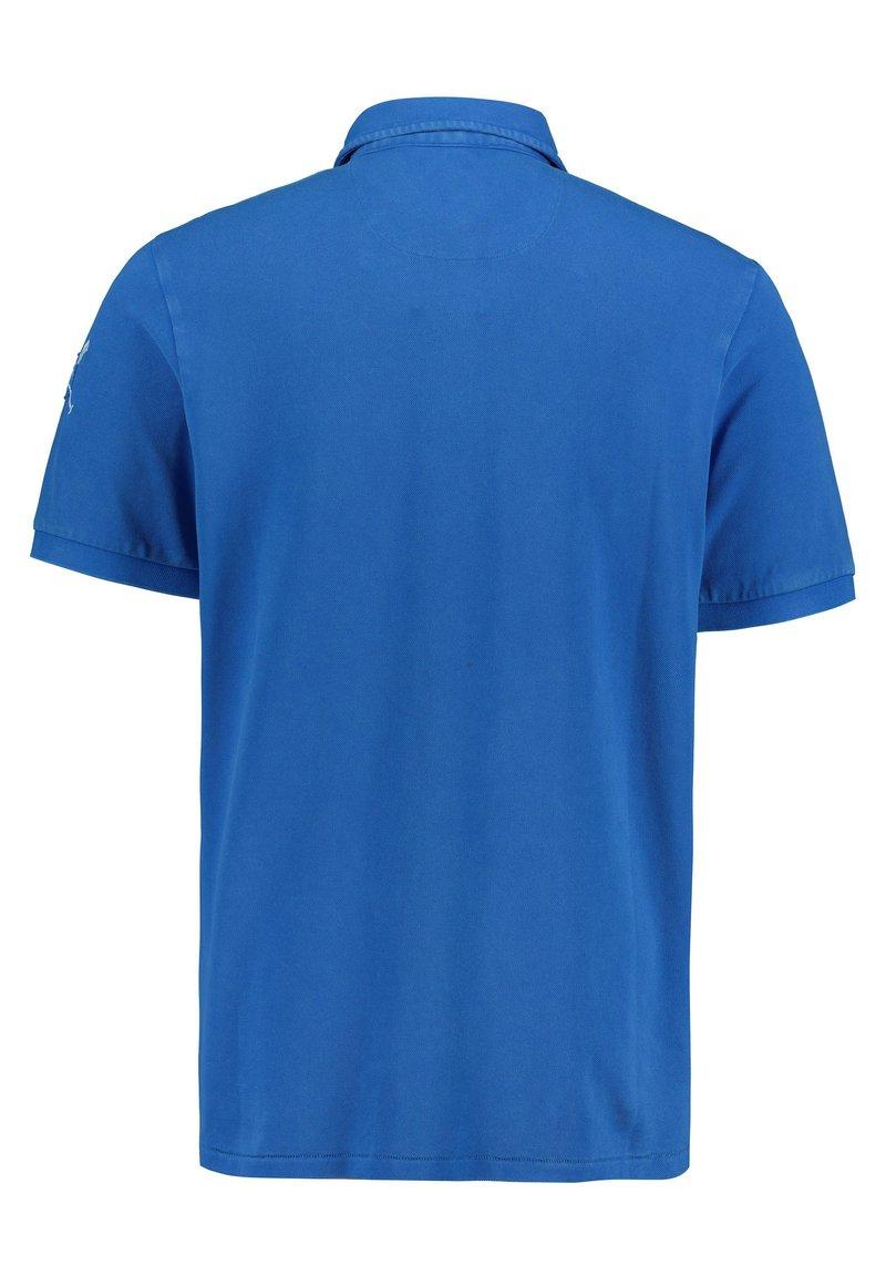 JP1880 Poloshirt - blue/blau wV9MhF