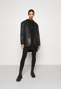 Monki - Blazer - black - 1
