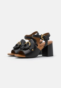 See by Chloé - Sandals - nero - 2
