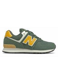 New Balance - Trainers - green - 1
