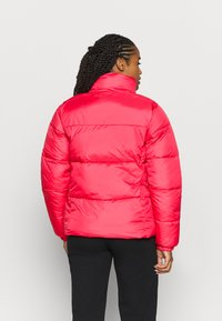 Columbia - PUFFECTJACKET - Winter jacket - bright geranium - 2