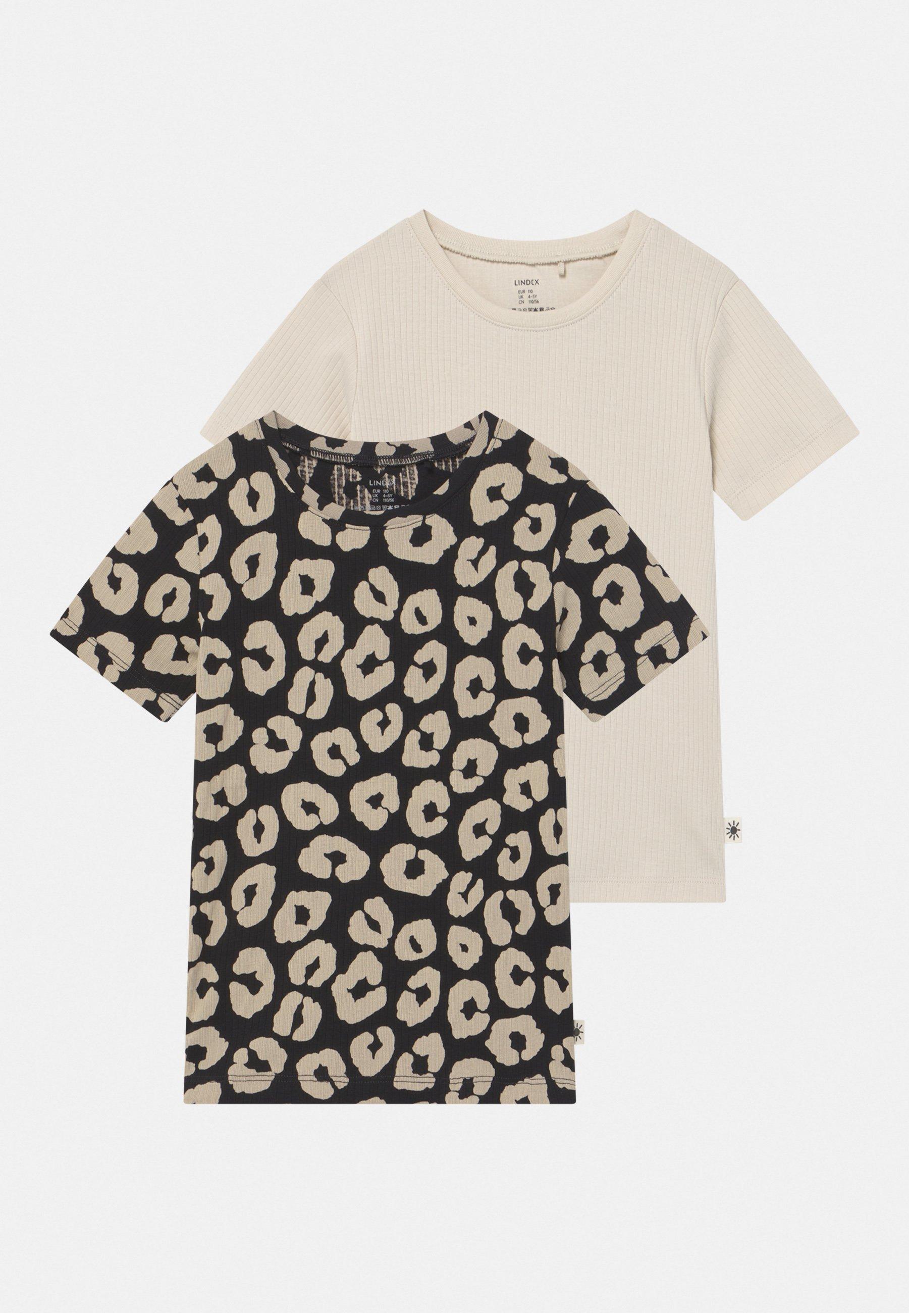 Kids LEO 2 PACK UNISEX - Print T-shirt