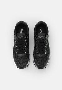 Liu Jo Jeans - Trainers - black - 5
