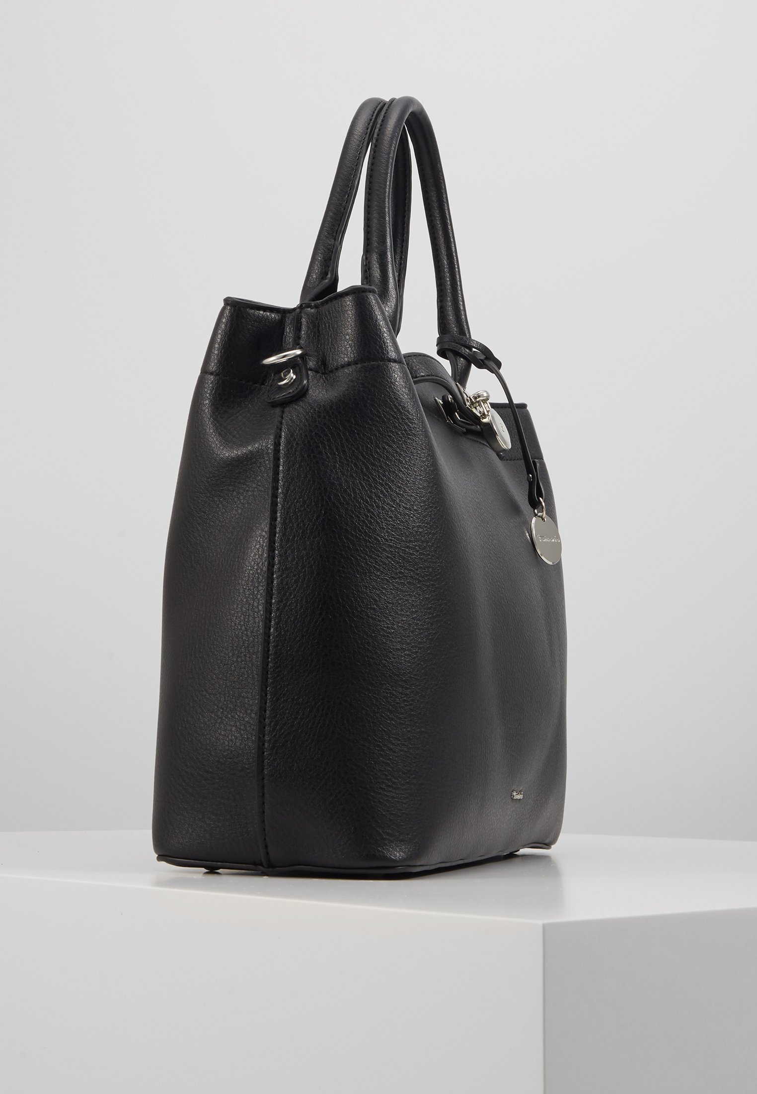 Tamaris ASTRID - Shoppingveske - black/svart lTTwHmd0eTvQcv6