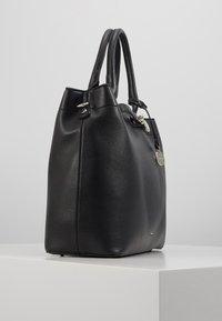 Tamaris - ASTRID - Tote bag - black - 4