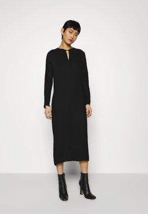 Casual - Denní šaty - black