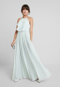 TH&TH - OLYMPIA - Occasion wear - turquoise - 2