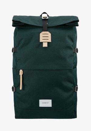 BERNT - Rucksack - dark green