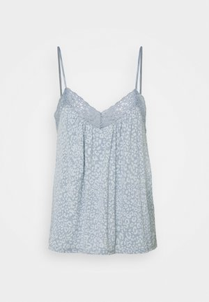 CAMI - Pyjama top - blue